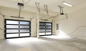 garage door installation Arcadia
