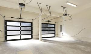 garage door installation San Marino