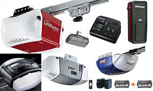 garage door opener repair Temple City