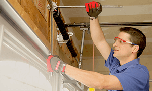 garage door spring repair Altadena